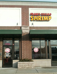 Franks Shrimp Hoffman Location